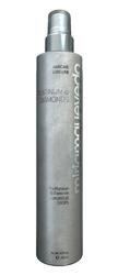 Miriam Quevedo Platinum & Diamonds Luxurious Drops - Бриллиантовый спрей-люкс с платиной, 250 мл