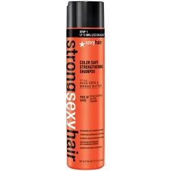 Sexy Hair Color Safe Strengthening Shampoo - Шампунь для  прочности волос, 300 мл