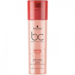 Schwarzkopf BC Bonacure Peptide Repair Rescue. Conditioner - Кондиционер для волос, 200 мл