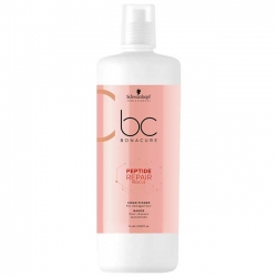 Schwarzkopf BC Bonacure Peptide Repair Rescue. Conditioner - Кондиционер для волос, 1000 мл