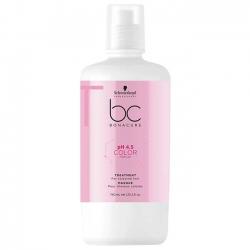 Schwarzkopf BC Bonacure pH 4.5 Color Freeze. Treatment - Маска для окрашенных волос, 750 мл