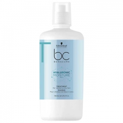 Schwarzkopf BC Bonacure Hyaluronic Moisture Kick.Treatment - Маска для волос, 750 мл