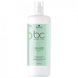 Schwarzkopf BC Bonacure Collagen Volume Boost. Micellar Shampoo - Мицеллярный шампунь для волос, 1000 мл