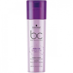 Schwarzkopf BC Bonacure Keratin Smooth Perfect. Conditioner - Кондиционер для волос, 200 мл