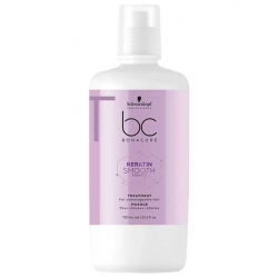 Schwarzkopf BC Bonacure Keratin Smooth Perfect. Treatment - Маска для волос, 750 мл