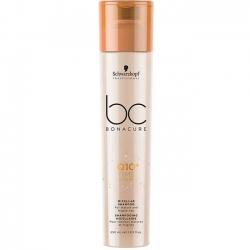 Schwarzkopf BC Bonacure Q10+ Time Restore. Micellar Shampoo - Шампунь мицеллярный для зрелых волос, 250 мл
