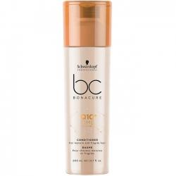 Schwarzkopf BC Bonacure Q10+ Time Restore. Conditioner - Смягчающий кондицинер для зрелых волос, 200 мл