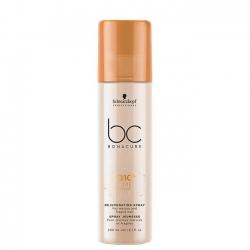 Schwarzkopf BC Bonacure Q10+ Time Restore. Rejuvenating Spray - Уплотняющий спрей-кондиционер для зрелых волос, 200 мл