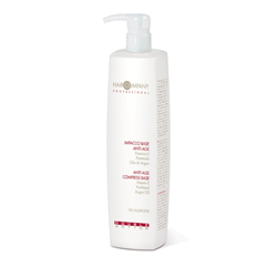 Hair Company Double Action Anti-Age Compress Base - Маска против старения волос 1000 мл