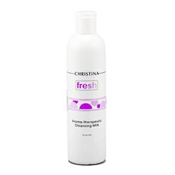 Christina Fresh Aroma Therapeutic Cleansing Milk for dry skin - Арома-терапевтическое очищающее молочко для сухой кожи 300 мл
