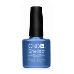 CND Shellac Гель-лак для ногтей №042 Water Park 7,3 мл