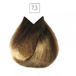 L'Oreal Professionnel Majirel - Краска для волос 7.3 (блондин  золотистый), 50 мл