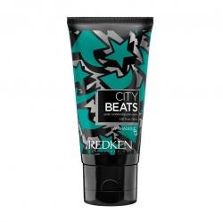 Redken City Beats - Крем для волос с тонирующим эффектом - зеленый, 85 мл