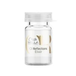 Wella Oil Reflections - Эссенция для интенсивного блеска волос 10х6 мл