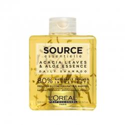 L'Oreal Professionnel Source Essentielle Daily Shampoo - Шампунь для всех типов волос 300 мл