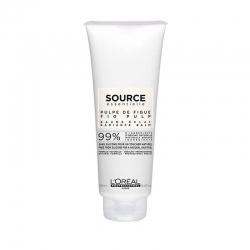 L'Oreal Professionnel Source Essentielle Radiance Balm - Маска для окрашенных волос 250 мл