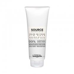 L'Oreal Professionnel Source Essentielle Radiance Balm - Маска для окрашенных волос 450 мл