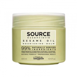 L'Oreal Professionnel Source Essentielle Nourishing Mask - Маска для сухих волос 500 мл