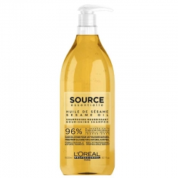 L'Oreal Professionnel Source Essentielle Nourishing Shampoo - Шампунь для сухих волос 1500 мл