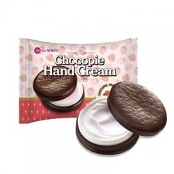 The Saem Chocopie Hand Cream Strawberry - Крем для рук клубника, 35 мл