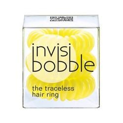 Invisibobble Резинка для волос Invisibobble Submarine Yellow (3 шт.) Желтый