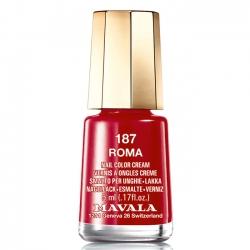 Mavala - Лак для ногтей тон 187 Рим Roma, 5 мл