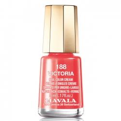 Mavala - Лак для ногтей тон 188 Виктория/Victoria, 5 мл