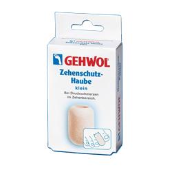 Gehwol Zehenschutz-Haube - Колпачок для пальцев защитный большой 2 шт