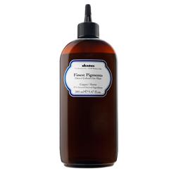 Davines Finest Pigments Copper - Краска для волос «Прямой пигмент» (медный) 280 мл