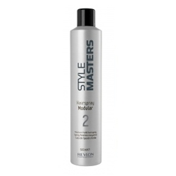 Revlon Professional SM Hairspray Modular - Лак средней фиксации 200 мл