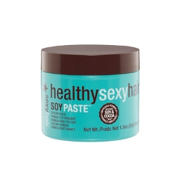 Healthy Sexy Hair Soy Paste Texture Pomade - Крем на сое текстурирующий помадообразный 50 гр