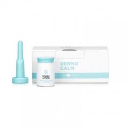 Hair Company Double Action Dermo Calm Lotion - Лосьон смягчающий,10*10мл