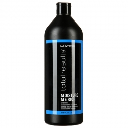 Matrix Total Results Moisture Me Rich - Кондиционер увлажняющий для волос 1000 мл