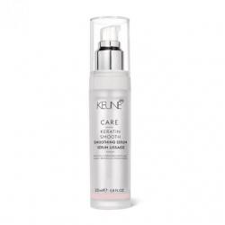 Keune Care Line Keratin Smooth Serum - Сыворотка для волос Кератиновый комплекс 25 мл