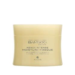Alterna Bamboo Smooth Kendi Intense Conditioning Masque - Полирующая маска для интенсивного увлажнения волос 150 мл