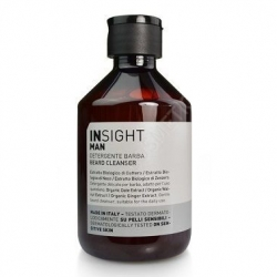 Insight Man -  Шампунь для бороды, 250 мл