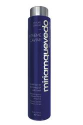 Miriam Quevedo Extreme Caviar Shampoo for White & Grey Hair - Шампунь для светлых и седых волос с экстрактом черной икры, 250 мл