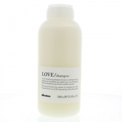 Davines Love Shampoo, Lovely Curl Enhancing Shampoo - Шампунь для усиления завитка, 1000 мл