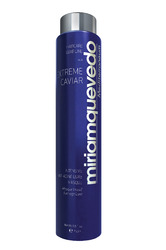 Miriam Quevedo Extreme Caviar Intensive Anti-Aging Luxe Masque - Интенсивная омолаживающая маска-люкс для волос  с экстрактом черной икры, 250 мл