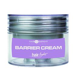Hair Company Hair Light Barrier Cream - Защищающий крем-барьер для кожи 100 мл