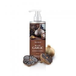 Deoproce Rinse Black Garlic Intensme Energy - Бальзам для волос чёрный чеснок, 1000 мл