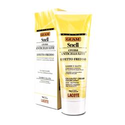 Guam Snell Крем антицеллюлитный с охлаждающим эффектом для массажа 250 мл