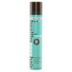 Healthy Sexy Hair Soy Touchable Weightless Hairspray - Лак подвижной фиксации 310 мл