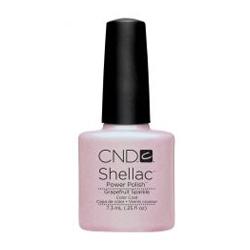 CND Shellac Гель-лак для ногтей №057 Grapefruit Sparkle 7,3 мл