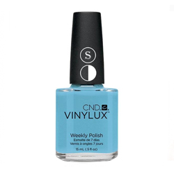 CND Vinylux №102 Azure Wish - Лак для ногтей 15 мл