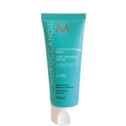 Moroccanoil Defining Cream - Крем для оформления локонов, 75 мл