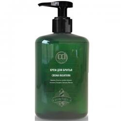 Constant Delight Barber Crema Rasatura - Крем для бритья 250мл