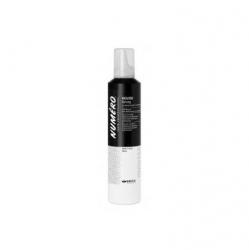 Brelil Numero Styling  - Пена для волос сильной фиксации с мульвитаминным комплексом, 300 мл
