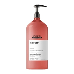 L'oreal professionnel inforcer anti-breakage shampoo РЕНО - Шампунь Инфорсер укрепляющий против ломкости волос, 1500 мл