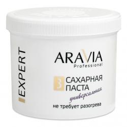 """Aravia Professional - Сахарная паста для депиляции EXPERT """"Универсальная"""", 750 г"""